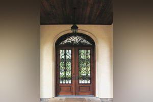 Elegant Entry Interior French Doors And Windows Dublin